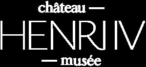 Château-musée Henri IV